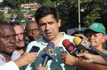 "Ocariz: ""Alcaldía de Sucre embaulará quebrada de Caucag..."