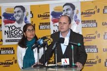 Ángel Medina: El chantaje del gobierno fracasó el 9D y se im...