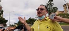 PJ Bolívar: Crisis de combustible genera dólares a uniformad...