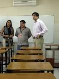 """Ocariz: """"En Sucre, la educación es prioridad, vida, pro..."""