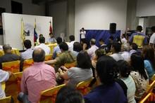Ocariz: En Sucre los vecinos deciden sobre su presupuesto