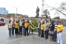 Dirigentes de Primero Justicia Carrizal festejaron XVI anive...