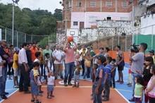 """Ocariz: """"En Sucre promovemos la participación en todas ..."""