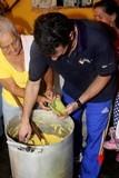 Capriles celebró aniversario de Sociedad de la Virgen de Lou...