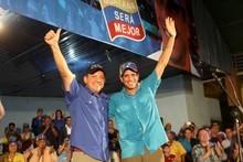 Capriles: El cambio que queremos está cerca
