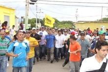 Capriles: Comicios del #8D traerán un cambio en el país