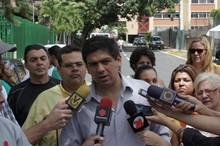 Alcaldía de Sucre entregó ocho vías recuperadas en La Urbina