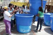 Alcaldía de Sucre ha beneficiado a más de 5 mil 500 personas...