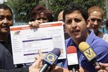 Vecinos de Sucre denuncian migración electoral irregular de ...