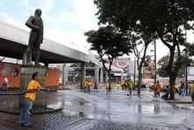 Alcaldía de Sucre realizará Plan Operativo Especial de limpi...