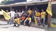 Aliana Estrada: Guayana se movilizó en apoyo a Guaidó