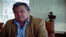 Falleció Alberto Quiróz Corradi