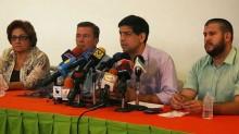 Alcaldes por Venezuela: Maduro quiere fin largo para hundir ...