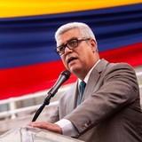 Marquina: Es absurdo que un régimen usurpador plantee una re...