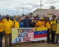Alfonso Marquina instó al pueblo larense a no convalidar el ...