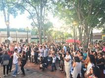 Alimenta la Solidaridad Petare celebró más de un año de logr...