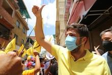 Andrés Schloeter mejorará seguridad en Sucre para reactivar ...