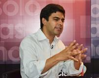 """Ángel Alvarado: """"Lo que está en proceso en el país una ..."""