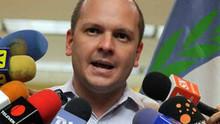 Ángel Medina: No creemos en gobiernos paralelos