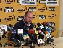 Ángel Medina: Es necesario detener la violación masiva de De...
