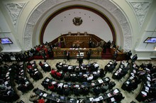 """Asamblea Nacional convoca a sesión el jueves para """"Memo..."""