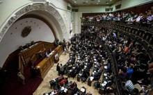 Henrique Capriles: ¿Quién es el enemigo de la Asamblea Nacio...