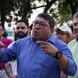 Avilio Troconiz: Basta de politizar la pandemia y usarla com...
