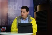 """Caldera insiste en que """"todos los ministros del área ec..."""