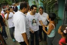 """Mardo: """"En Aragua nuestro pueblo sólo cuenta con las ga..."""
