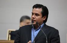 """Carlos Paparoni: """"Régimen de Maduro se asocia con crimen org..."""