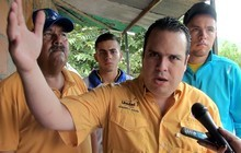 "Eduardo Marín: ""La Misión Vivienda sólo le da casas a l..."