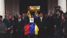 Fernando Albán: fichado en Nueva York y asesinado en Venezue...