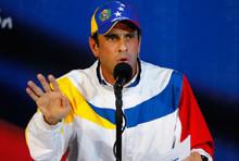 Capriles: Hay que buscar una solución política entre todos