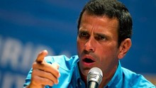 Henrique Capriles: Hicieron del hambre un gran negocio