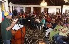 Capriles: El pueblo no permitirá que nos convirtamos en una ...
