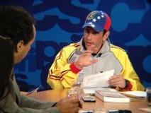 Capriles: En Venezuela la educación pública retrocede mientr...