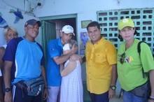 Capriles: Esta elección se gana con pura organización