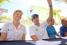 """Capriles: """"Hubo otra masacre en una cárcel ¿Qué más tie..."""