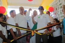 Capriles: Si abrimos más y mejores escuelas no ocurrirían he...