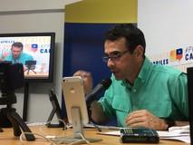 Henrique Capriles: Venezuela sí puede recuperarse