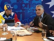 Capriles: Éste es el Gobierno de la improvisación