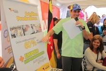Capriles: La inflación se combate con más y mejor producción...