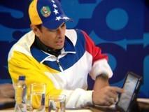 Capriles: Cuento del magnicidio busca desviar la atención de...