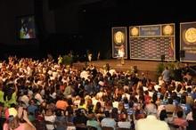Capriles: No hemos dejado de luchar ni un sólo minuto por la...