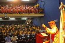 """Capriles: """"El Gobierno debe aclarar si está liquidando ..."""