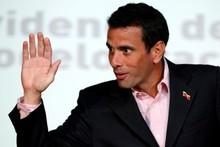 Capriles dará clase magistral de democracia en el Miami Dade...