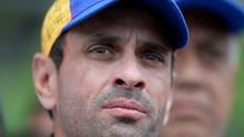 Henrique Capriles: Diáspora: Nos duele en el alma