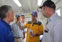 Capriles: La salud pública en Venezuela está en terapia inte...