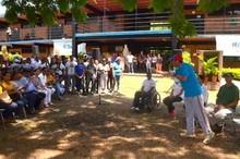 Capriles: El Gobierno debe entender que el desarrollo lo imp...