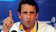 Henrique Capriles: Teodoro